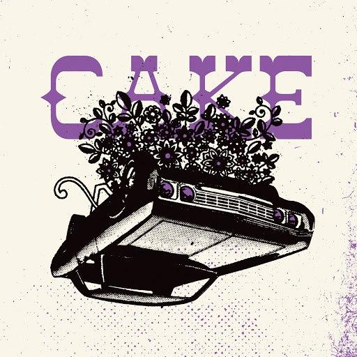 Cake альбом B-Sides And Rarities