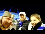 19.10 2017 / ДР КАЧ, pre-party, Крестовский, футбол