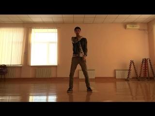 SkinnyPandaman | BIG SHAQ - MANS NOT HOT | Dance video