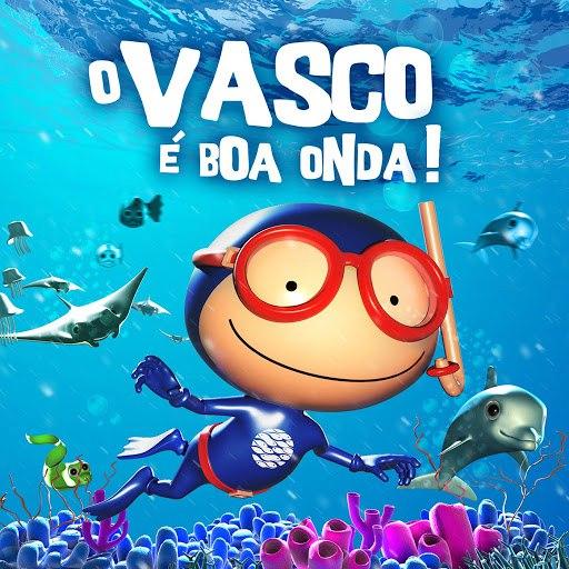 Vasco альбом O Vasco É Boa Onda