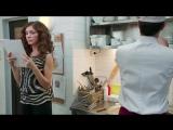 Сериал Кухня - 12 серия (1 сезон) HD - русское кино