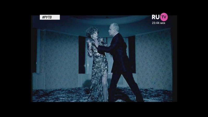 Борис Моисеев и Людмила Гурченко — Петербург-Ленинград