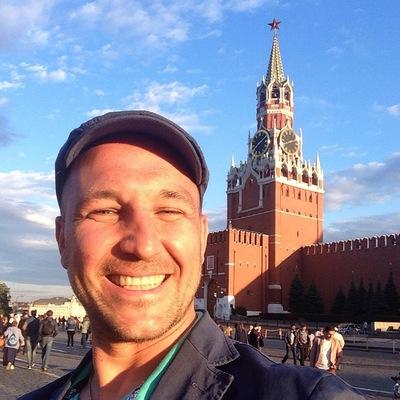 Михаил Потапов