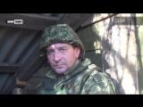 Военнослужащий ВС ДНР Финиш жителям ЛДНР: Держитесь, когда-нибудь это закончится