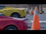 Tesla+Alfa Romeo vs. Alfa Romeo