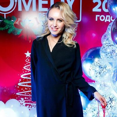 Илона Константинова