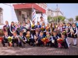 1 сентября во втором классе 2в Лингвистическая гимназия г.Кирова сентябрь 2017