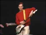 Adrian Belew - Electronic Guitar (1984)