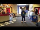 THE BEST CHUCK E CHEESE EVER