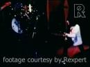 T. Rex - Jeepster (tour 1971)