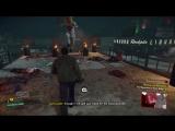 Геймплей обновления Dead Rising 4 на основе отзывов игроков.