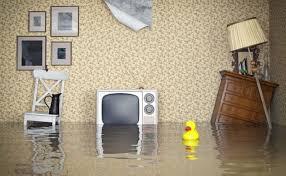 Взыскание в судебном порядке ущерба причинённого в результате залива квартиры.