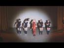 [Ajisai2016] EVDance - Шрек К-поп версия (сценка)