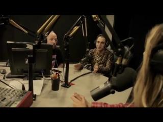 Yanix на Megapolis FM