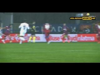 Özgür Yılmaz ( K.K ) 0-2 Galatasaray!