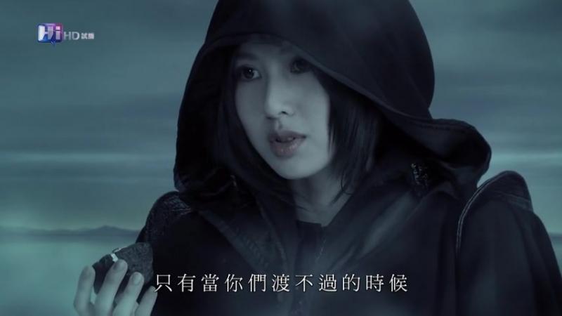Богиня смерти 1
