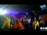 Heath Hunter &amp The Pleasure Company Revolution In Paradise (Live, 1997)