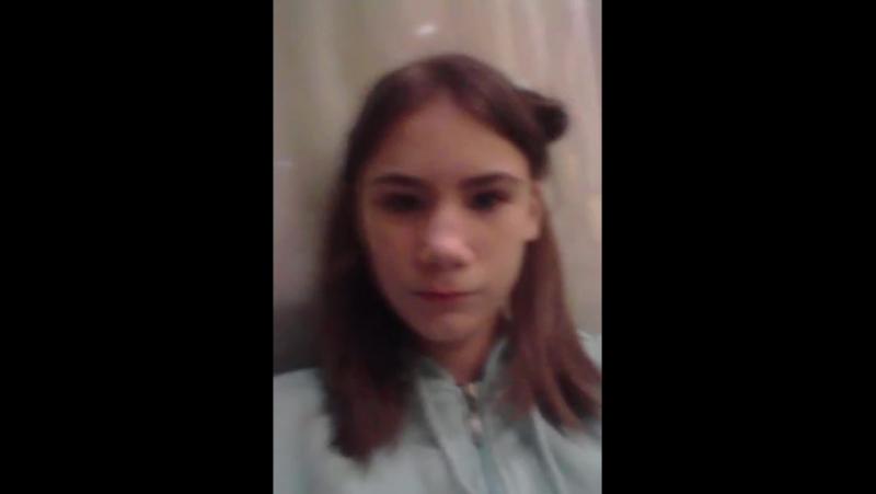 София Аникина - Live