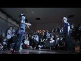 2D CLUB 8. Hip-Hop Kids. FINAL - Артысюк Ульяна - Визиров Саша (win)