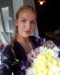 Аня Конарева