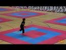 Убойные женские боевые искусства Женский экстрим