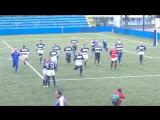 Петровский стадион Золотые старики