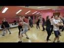 Бачата с Виталием Гудименко в школе танцев Breeze Dance, счастливые моменты, незабываемые танцы!