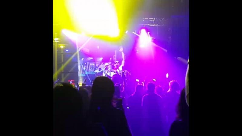 Концерт группы Фактор-2. Velicano. Хабаровск