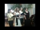 Преподаватели для юных вокалистов ДМШ № 4 г.Вологды