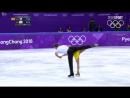 Спортивные Пары Произвольная Программа Кристина Астахова и Алексей Рогонов Россия
