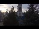 Звон колоколов Свято-Николаевского женского монастыря