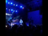 Скриптонит-Капли вниз по бедрам (live) Ростов 09.06.17