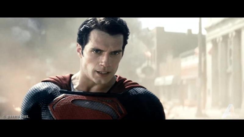 Человек из стали 2 (ФАН-трейлер)/Man of Steel 2 Man of Tomorrow Trailer Concept - Supergirl, Brainiac, Bizarro (FanMade)