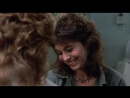 худ.фильм эротический боевик(есть сцена изнасилования): Savage Streets(Дикие улицы) - 1984 год, Линни Куигли, Линда Блэр