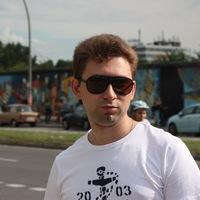 Кирилл Загорков