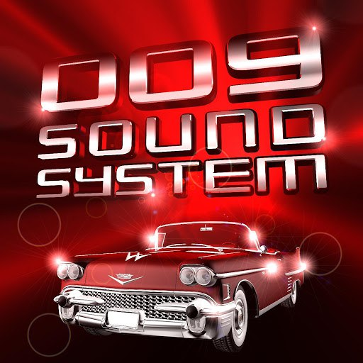 Альбом 009 Sound System When You're Young
