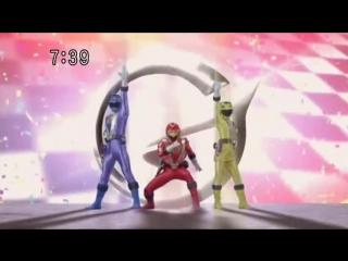 Engine Sentai Go-Onger Grand Prix 49