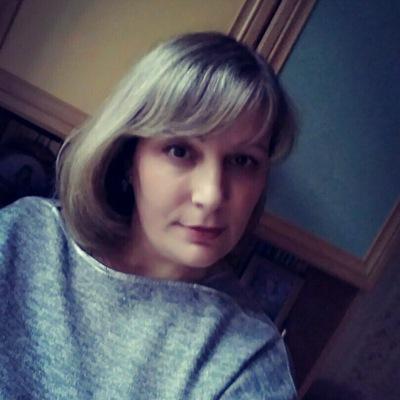 Лилия Костромитина