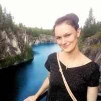 Аватар Юлии Молодцовой