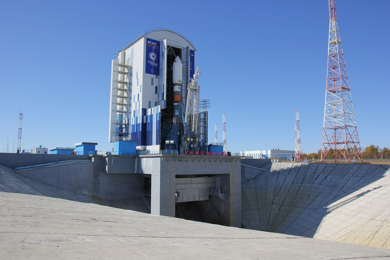 New Russian Cosmodrome - Vostochniy - Page 7 JbfWFfxrIpo