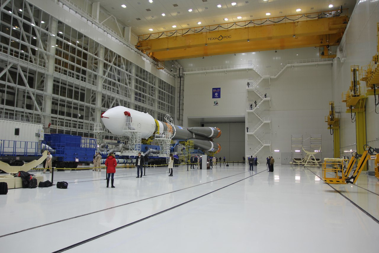 New Russian Cosmodrome - Vostochniy - Page 7 Qy60QUrrRkM