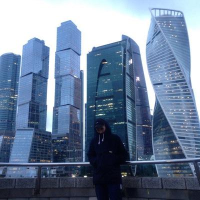 Гаджи Омаров, Электросталь