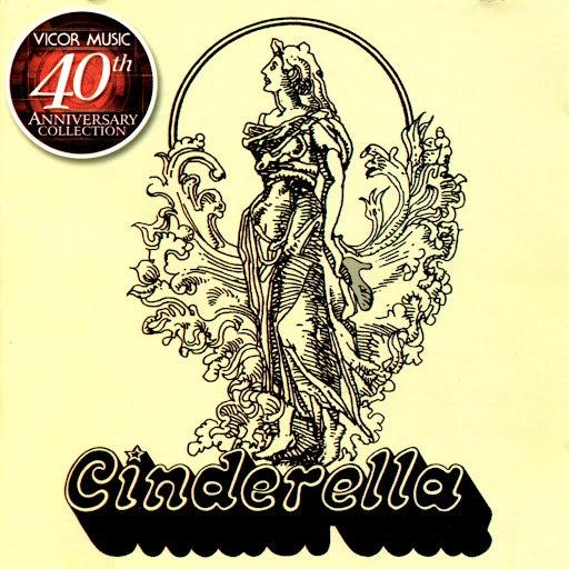 Cinderella альбом Cinderella (vicor 40th anniv coll)
