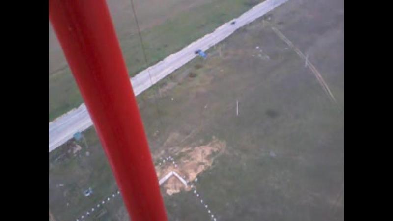 вышка проводим роботы высота 120 метров!