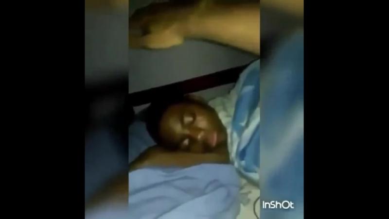 Sleep niga