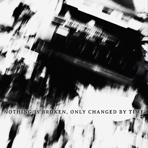 Omega альбом Nothing Is Broken, Only Changed by Time