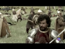 Изабелла Бой войска Фердинанда II Арагонского с маврами