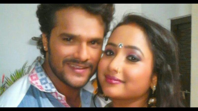 Super Star Khesari Lal Yadav -Rani Chatterjee Hits Video JukeBOX Bhojpuri Hot So
