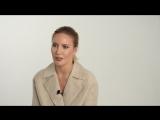 Елена Летучая о возможной карьере в киноиндустрии