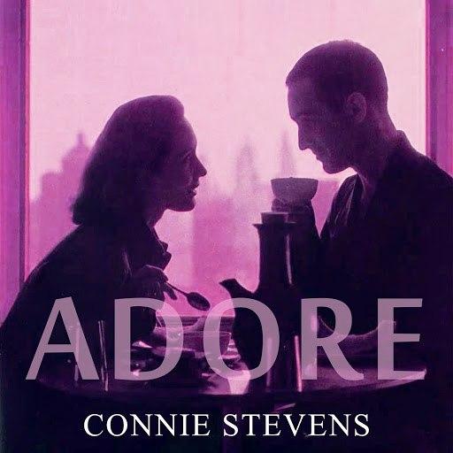 Connie Stevens альбом Adore